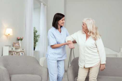 7 Qualities of a Good Caregiver