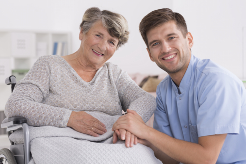 Finding a Good Caregiver for Your Loved One