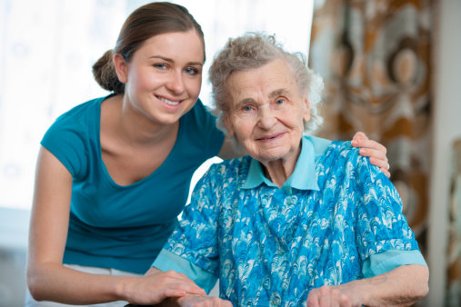 3 Tips for Taking Care of an Elderly Loved One