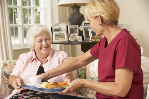 How Care Providers Help Improve Your Quality of Life (Part 2)