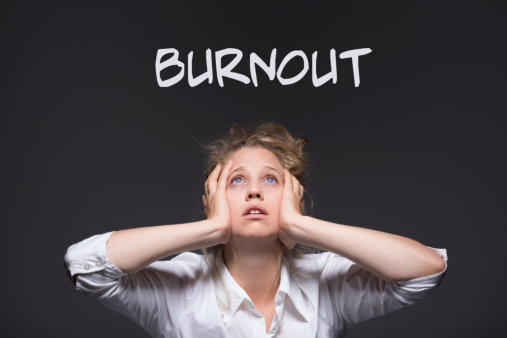 The Tell-Tale Signs of Caregiver Burnout