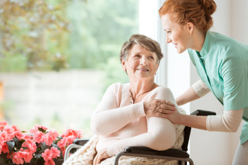 Warning Signs to Watch Out for in a Caregiver