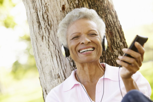 Stress Relieving Activities for Seniors This Pandemic
