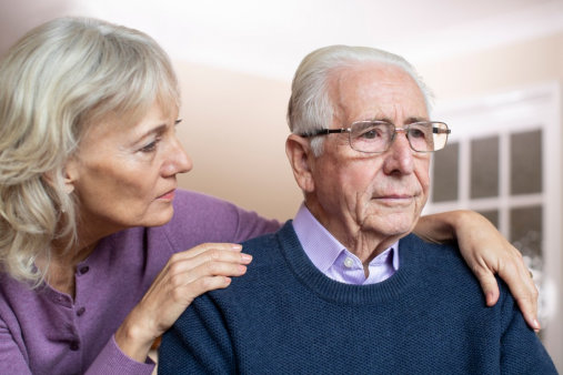 Tips for Communicating with Dementia Patients